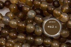Agat coffee 2398kp 12mm 1szt.
