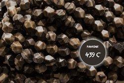Kamienie Jaspis Coffee 7408kp 6mm 1sznur
