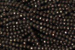Kamienie Piryt 1370kp 2.5mm 1sznur