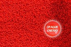 TOHO TR-06-45A Opaque Cherry 100g