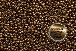 TOHO TR-11-PF594 Permafinish-Galvenized Medal Bronze 10g