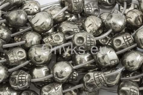 Kamienie Piryt 4795kp 16mm 1sznur