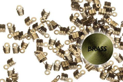 Końcówka Metal 122mn 4mm 500sztuk