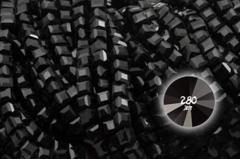 Koraliki Kryształki 4058kr 8mm 1szn.