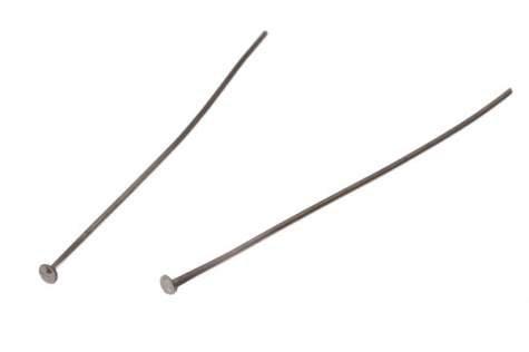 Metal Szpilki 52mc 30mm 5gramów