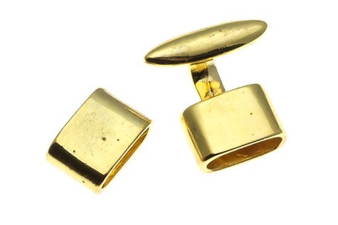 Metal Zapięcie 726maz 18mm 1komplet