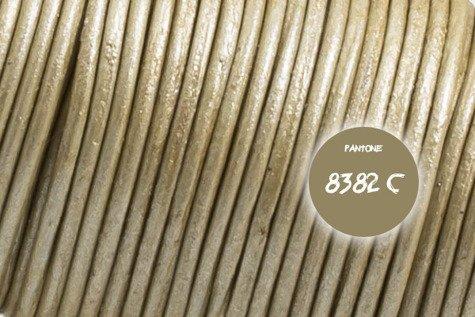 Rzemień #mt225 1mm 1m