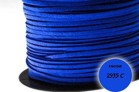 Rzemień zamszowy 035tz 3mm 1m
