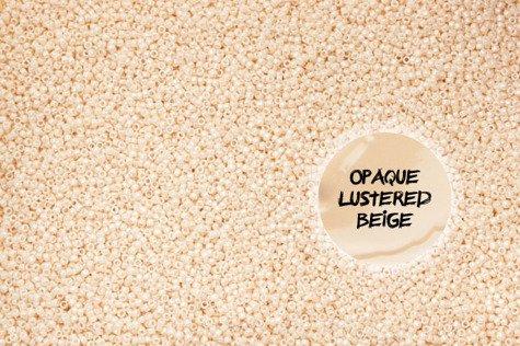 TOHO TR-06-123 Opaque Lust. Lt Beige 10g