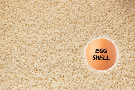 TOHO TT-01-762 Opaque-Pastel-Fr. Egg Shell 20g