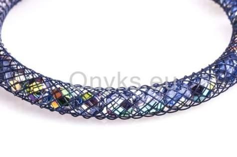 Wąż ozdobny 29WO 4mm 1m