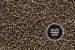 TOHO TR-11-1706 Gilded Marble Black 10g